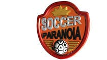 Contest Entry #90 for Design a Logo for Soccer Paranoia