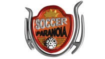 Entry # 91 for Design a Logo for Soccer Paranoia by