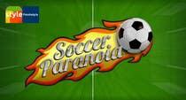 Contest Entry #87 for Design a Logo for Soccer Paranoia