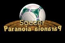 Contest Entry #71 for Design a Logo for Soccer Paranoia
