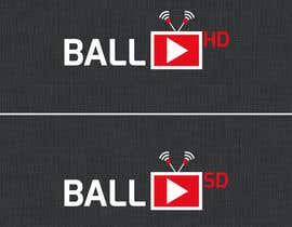 #27 for Design a Logo for my sport live streaming website af atechsworld
