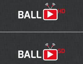 #28 for Design a Logo for my sport live streaming website af atechsworld
