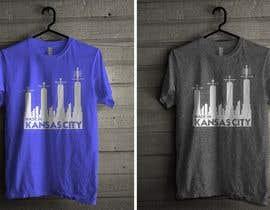 Maryadipetualang tarafından Design a T-Shirt için no 15
