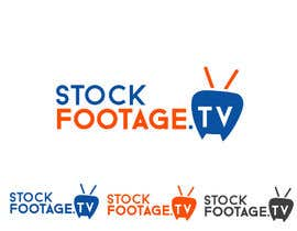#17 for Design a Logo for stock-footage.tv af texture605