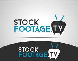 #18 for Design a Logo for stock-footage.tv af texture605