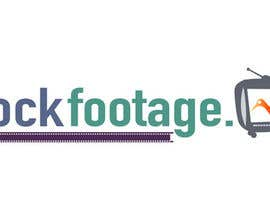 #34 for Design a Logo for stock-footage.tv af mahossainalamgir