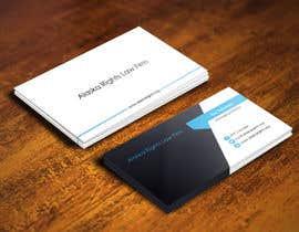 Nro 41 kilpailuun Design some Business Cards käyttäjältä PixelsMatrix