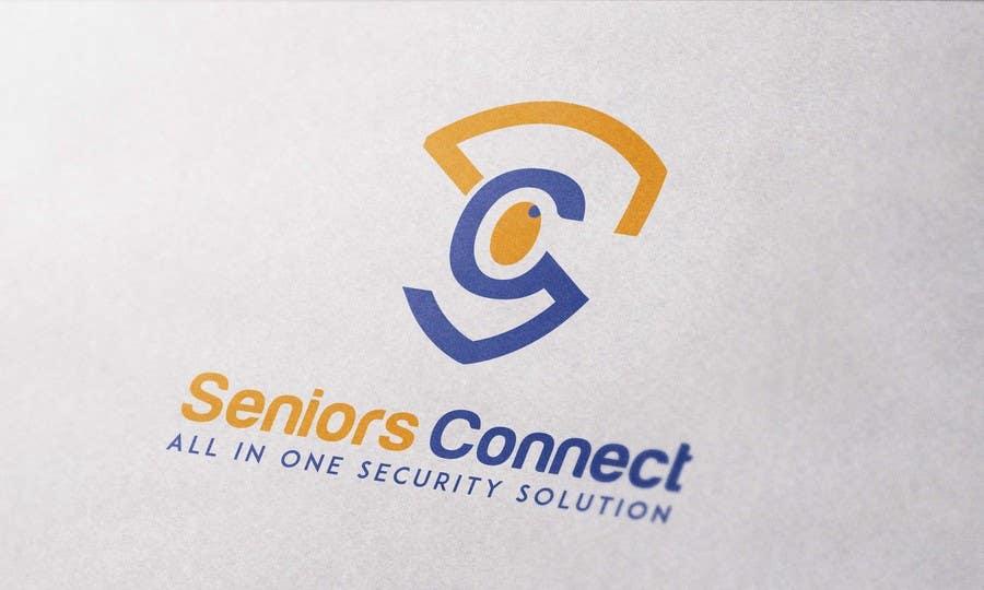 Kilpailutyö #18 kilpailussa Design a Logo for Senior Wireless Phone