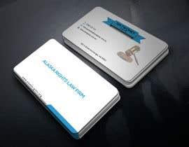 Nro 18 kilpailuun design business cards and postcard käyttäjältä mizan00007