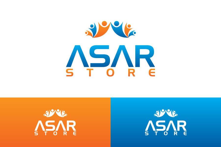 Kilpailutyö #84 kilpailussa Disegnare un Logo for clothing stores