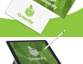 Nro 17 kilpailuun Environmental Company Logo Design Contest käyttäjältä joeljrhin