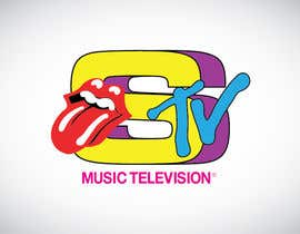#23 for Design a Logo similar to MTV af Arts360