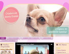 Nro 29 kilpailuun Diseñar un banner käyttäjältä edwinnazar89