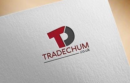 AryanHames tarafından Design a Logo for Tradechum.co.uk için no 18