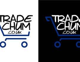 Nro 4 kilpailuun Design a Logo for Tradechum.co.uk käyttäjältä camitarazaga