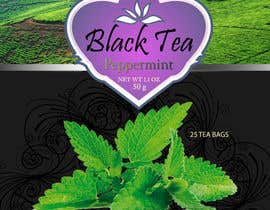#23 for Tea Label Design by AleksandarPers