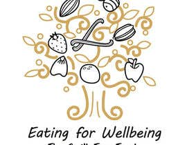 #1 for Eating for Wellbeing Logo by brindhamenon
