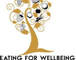 #15 for Eating for Wellbeing Logo by bigprajapat
