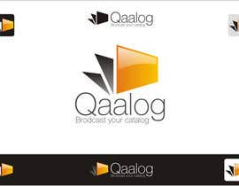 #174 for Develop a Corporate Identity for Qaalog by astica