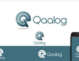 #146 for Develop a Corporate Identity for Qaalog af taganherbord
