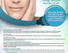 """#17 for Design a """"day spa"""" flyer by pardessiaakash"""