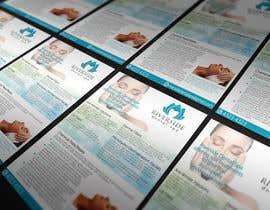 """IrenaKocic tarafından Design a """"day spa"""" flyer için no 21"""