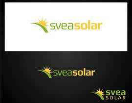 #484 untuk Design a Logo for a Swedish Solar Power Company oleh entben12