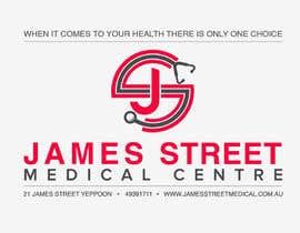 xnegris tarafından Signage design for JSMC için no 8