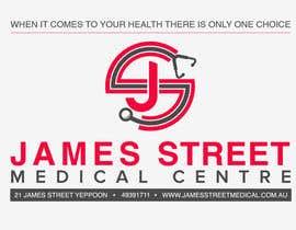xnegris tarafından Signage design for JSMC için no 9