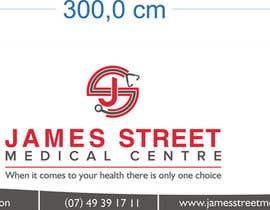 ugurcankurt tarafından Signage design for JSMC için no 2