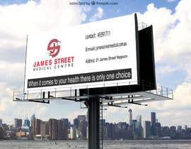 hamxu tarafından Signage design for JSMC için no 14