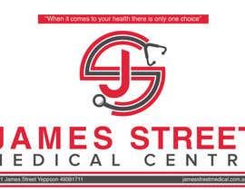 Niko26 tarafından Signage design for JSMC için no 15