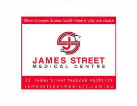 YessaY tarafından Signage design for JSMC için no 17