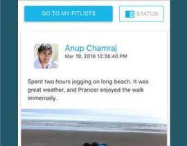 Nro 2 kilpailuun App Images for publishing on Android Store käyttäjältä Manishec57