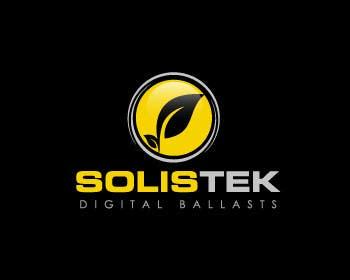 Konkurrenceindlæg #104 for Logo Design for Solis Tek