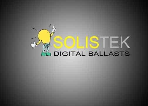 Penyertaan Peraduan #51 untuk Logo Design for Solis Tek