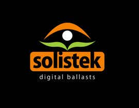 #85 para Logo Design for Solis Tek por smarttaste
