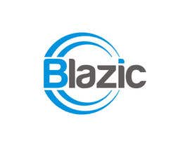 #86 for Design a Logo for Blazic by ibed05
