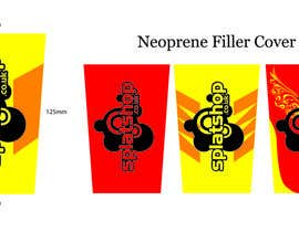 #25 untuk Create a design for a Neoprene Cover oleh lographica
