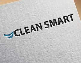 Nro 69 kilpailuun Design a logo for 'Clean Smart' käyttäjältä nazmul24art