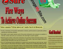 #16 for Sales Flyer by eslam121561