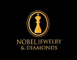 #98 para Design a Logo for Jewelry & Diamond Company por shamim111sl