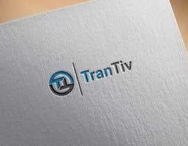 "rz100 tarafından Logo clean up for ""TranTiv"" augmented reality company için no 48"