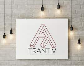 "JDSTIGER tarafından Logo clean up for ""TranTiv"" augmented reality company için no 8"