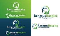 Graphic Design Inscrição no Concurso #65 de Design a Logo for Renatus Hospice