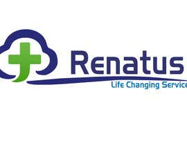 #118 for Design a Logo for Renatus Hospice by mansinhmori
