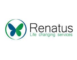 #123 for Design a Logo for Renatus Hospice by legol2s