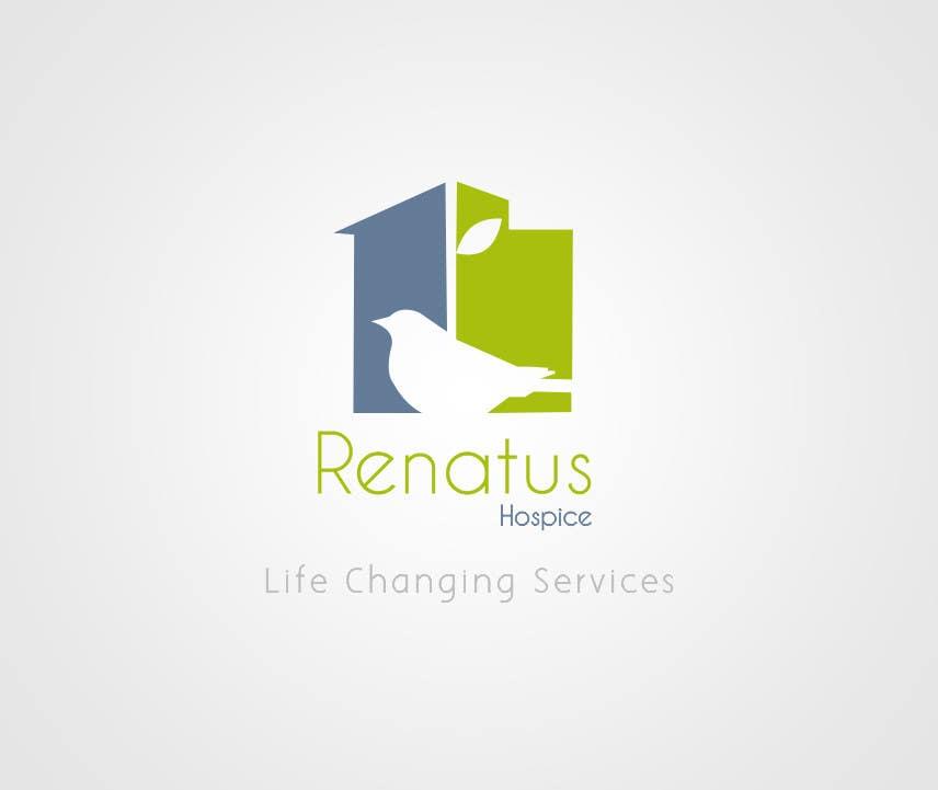 Inscrição nº 69 do Concurso para Design a Logo for Renatus Hospice