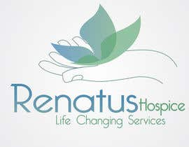 #79 for Design a Logo for Renatus Hospice by OnClickpp