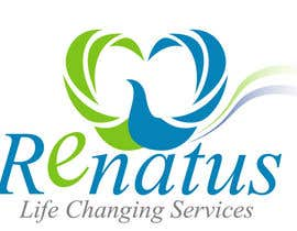 #60 for Design a Logo for Renatus Hospice by f3d3s1gn